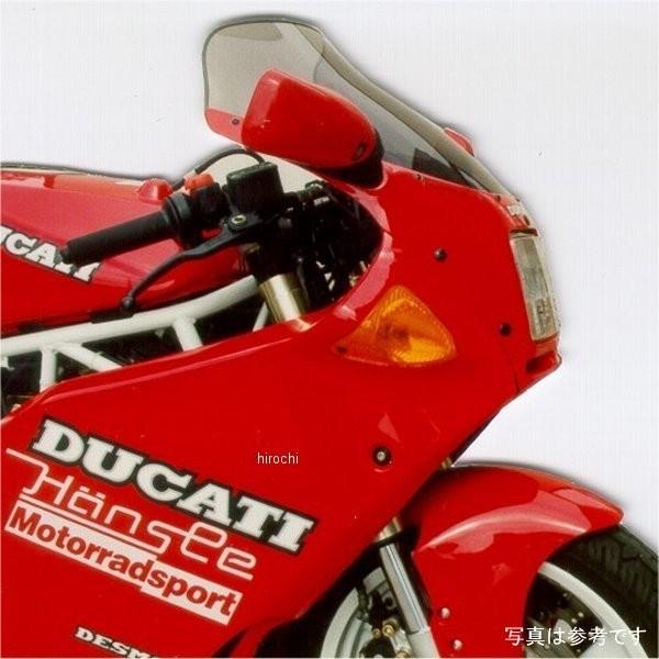 エムアールエー MRA スクリーン ツーリング 97年以前 ドゥカティ 750、900SS 黒 4548664812479 HD店