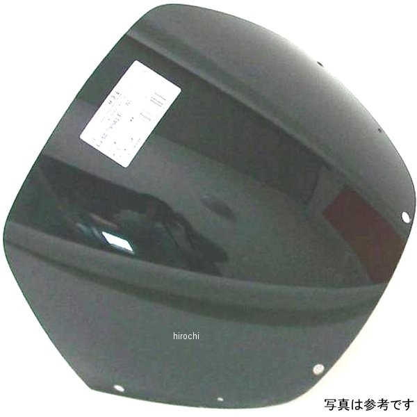 エムアールエー MRA スクリーン オリジナル 93年以前 XLV600 トランザルプ スモーク 4548664864041 HD店