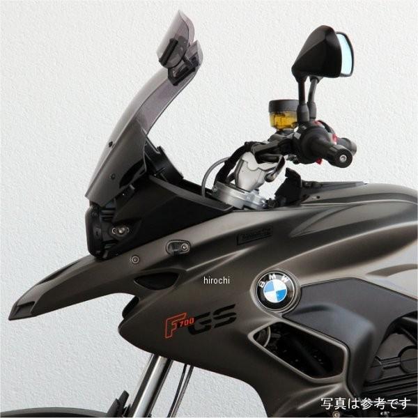 エムアールエー MRA ヴァリオ ツーリング BMW F700GS スモーク 4548664979554 HD店