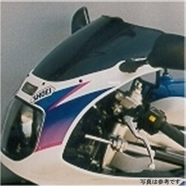 エムアールエー MRA スクリーン オリジナル 92年-93年 GSXR750 W GR7BB、GR7BA クリア 4548916065639 HD店