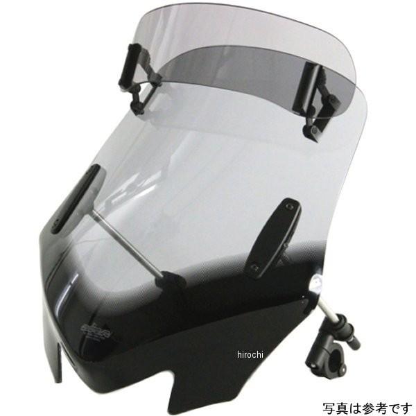 エムアールエー MRA V-FLOW Z ヴァリオ ツーリング 汎用 クリア 4548916092840 HD店