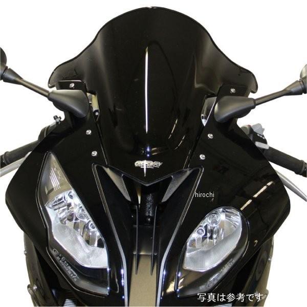 エムアールエー MRA スクリーン レーシング 15年-16年 BMW S1000RR 黒 4548916332328 HD店