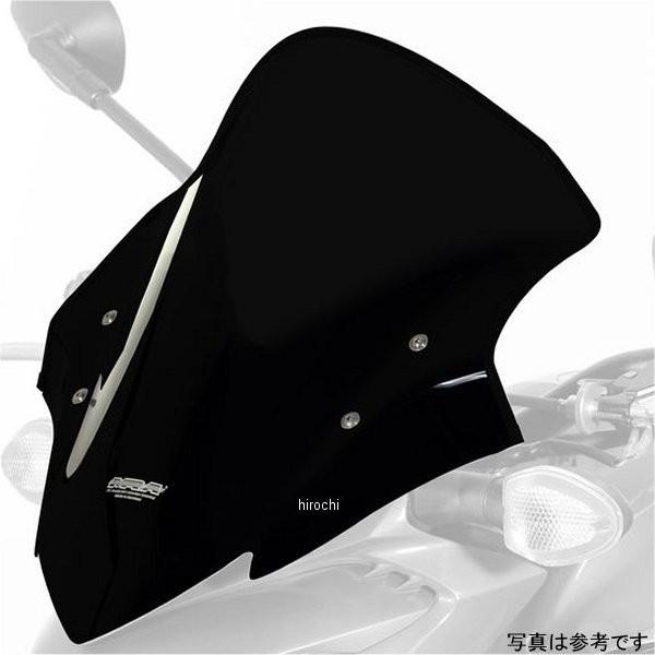 エムアールエー MRA スクリーン ツーリング 15年-16年 GSX-S1000 黒 4548916455027 HD店