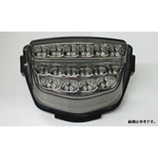 オダックス Odax インテグレートテール ライト ライトスモーク ホンダ CBR1000RR 08年-15年 JST-0115C-W-S HD店
