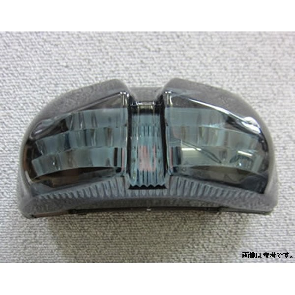 オダックス Odax インテグレートテール ライト スモーク ヤマハ FZ-1/FZ1 FAZER 06年以降 JST-0101-W-S HD店