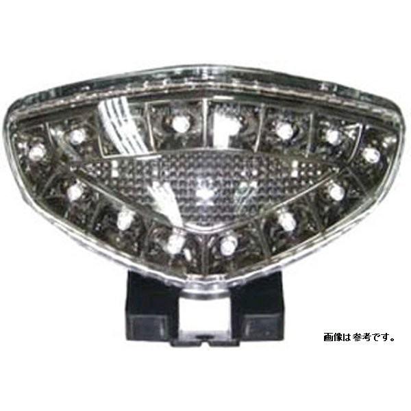 オダックス Odax LED テール ライト クリア スズキ GLADIUS SFV400/650 09年以降 JST-353023C-L HD店