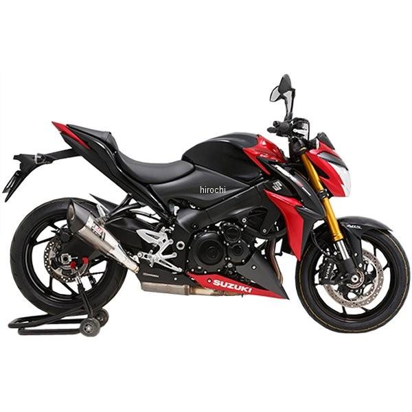 ヨシムラ R-11 サイクロン 1エンド EXPORT SPEC スリップオンマフラー GSX-S1000、GSX-S1000F (ST) 110-196-5E80 HD店