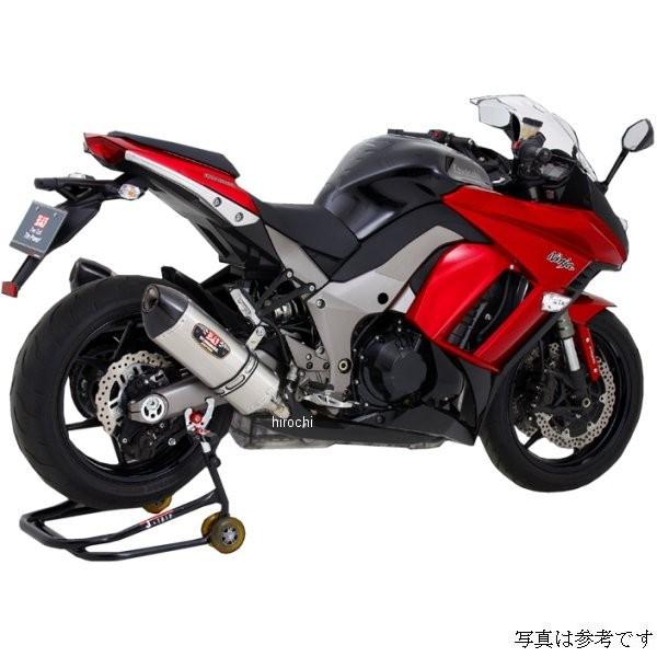 ヨシムラ R-77J サイクロン 2本出し EXPORT SPEC スリップオンマフラー 14年以降 ニンジャ1000、Z1000 (STBC) 110-213-5W81B HD店