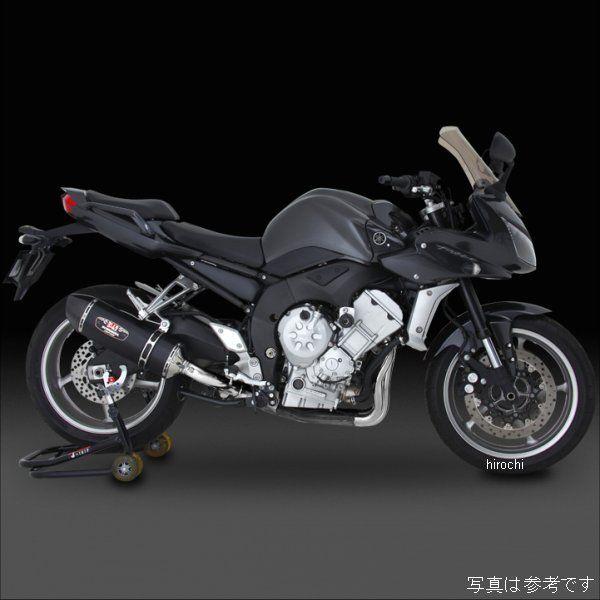 ヨシムラ R-77Jサイクロン EXPORT SPEC スリップオンマフラー 08年以降 FZ1、FZ1 FAZER 国内仕様 (STBC) 110-384-5W80B HD店