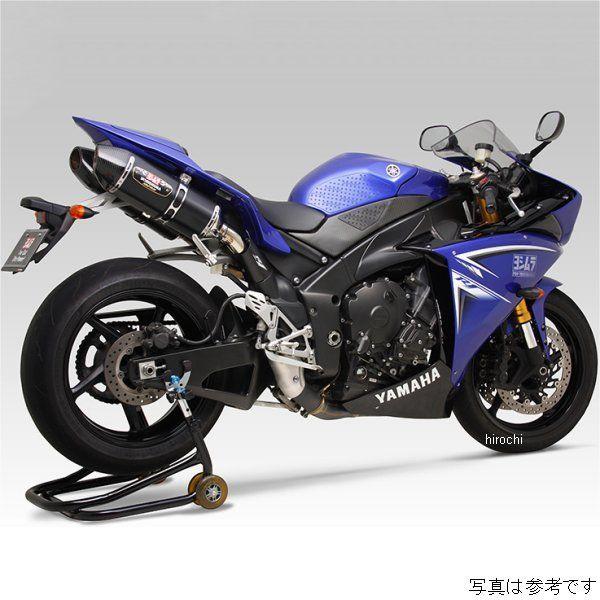 ヨシムラ R-77J サイクロン EXPORT SPEC スリップオンマフラー 09年 YZF-R1 北米仕様 (STBC) 110-385-5W80B HD店