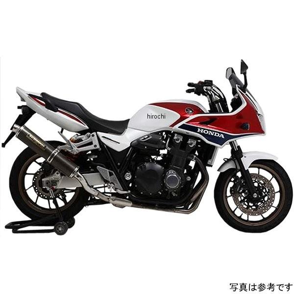ヨシムラ サイクロン LEPTOS スリップオンマフラー 14年以降 CB1300スーパーボルドール (ST) 110-41C-5480 HD店