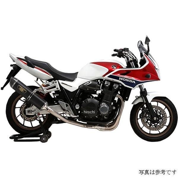 ヨシムラ 機械曲R-77S チタンサイクロン LEPTOS フルエキゾースト (政府認証) 14年以降 CB1300SB (TTC) 110-41C-8180 HD店