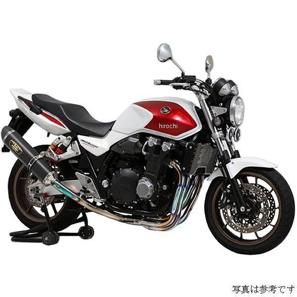 ヨシムラ 機械曲R-77S チタンサイクロン LEPTOS フルエキゾースト (政府認証) 14年以降 CB1300SF、CB1300SB (TTC) 110-41E-8180 HD店