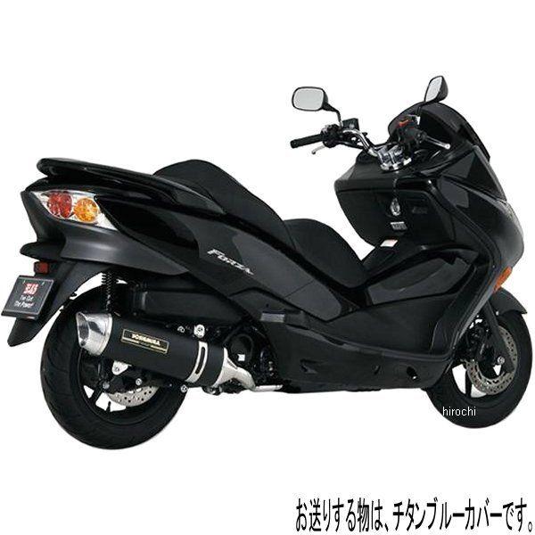 ヨシムラ OVAL-CONEサイクロン フルエキゾースト 08年 FORZA X、FORZA Z (STB) 110-484-5L80B HD店
