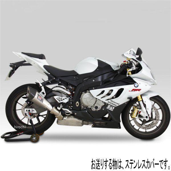 ヨシムラ R-11サイクロン EXPORT SPEC スリップオンマフラー 2エンド 10年-12年 S1000RR (SS) 110-635-5550 HD店