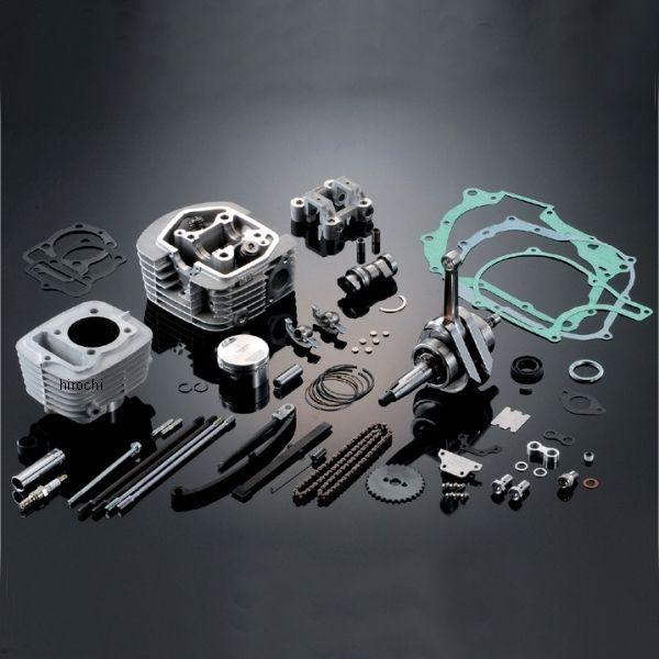 ヨシムラ ヨシムラヘッドキット 125cc APE50、XR50Motard 268-405-2500 HD店