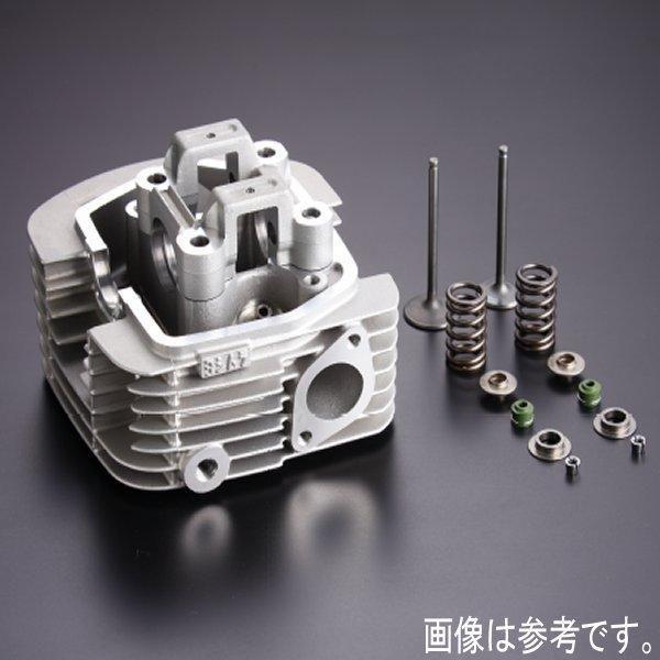 ヨシムラ ヘッド 125cc キット TYPE-R 未組立仕様 Ape100、Ape100 Type-D、NSF100、XR100Motard 268D406-25A0 HD店