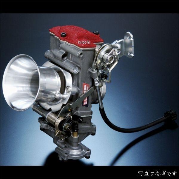 ヨシムラ FCR-MJN39キャブレター POWER FILTER仕様 00年以前 SR500、02年以前 SR400 ブラック 749-351-2601 HD店