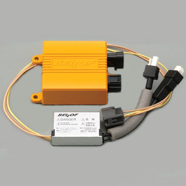 デイトナ HID システム SPEC-05 HL4-MV 4300K 60255 HD店