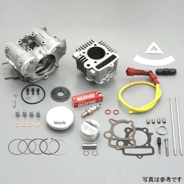 【メーカー在庫あり】 デイトナ 旧DOHC 補修部品 鍛造ピストンキット φ52 DOHC モンキー/ゴリラ 73561 HD店