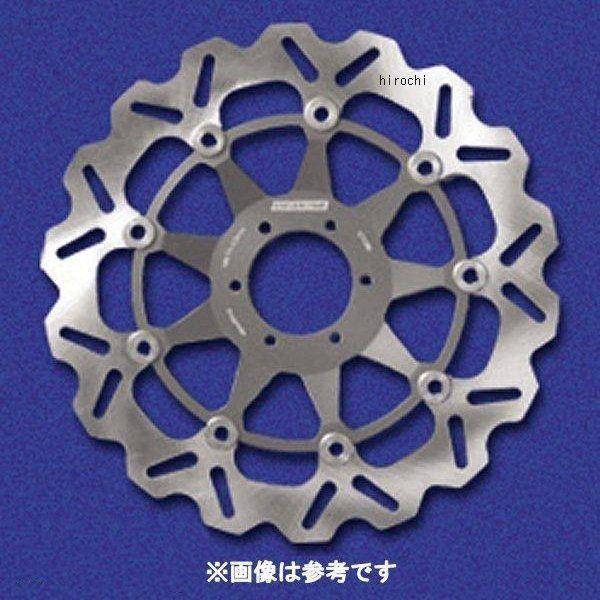ブレーキング BRAKING ディスクローター(WK101L) GSX-R750 GSX-R600 76599 HD店