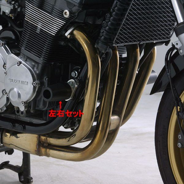 デイトナ エンジン プロテクター バンディット1200/S 79932 HD店