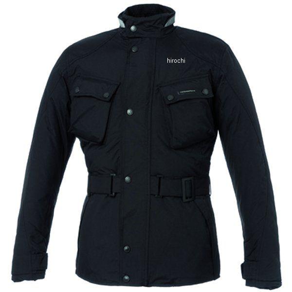 デイトナ トゥカーノウルバーノ TucanoUrbano ジャケット ウラビス4G ブラック XLサイズ 91265 HD店
