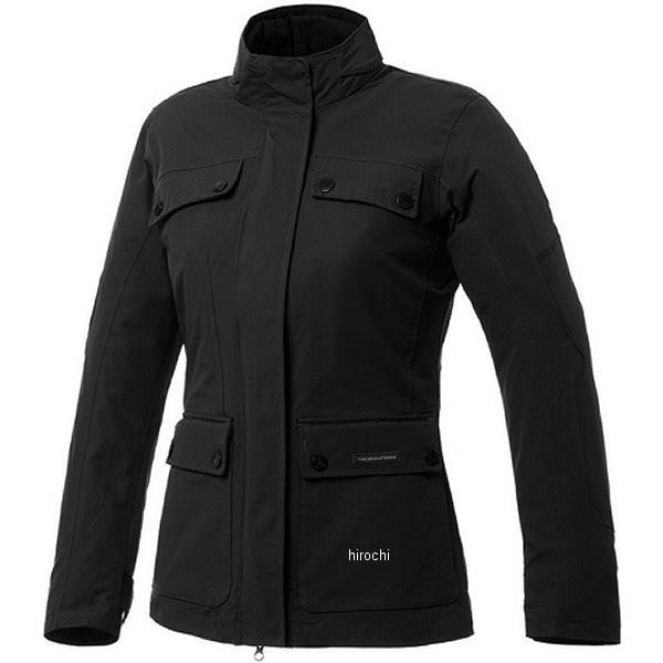 【メーカー在庫あり】 デイトナ トゥカーノウルバーノ TucanoUrbano ジャケット 4TEMPI 黒 Lサイズ 91866 HD店
