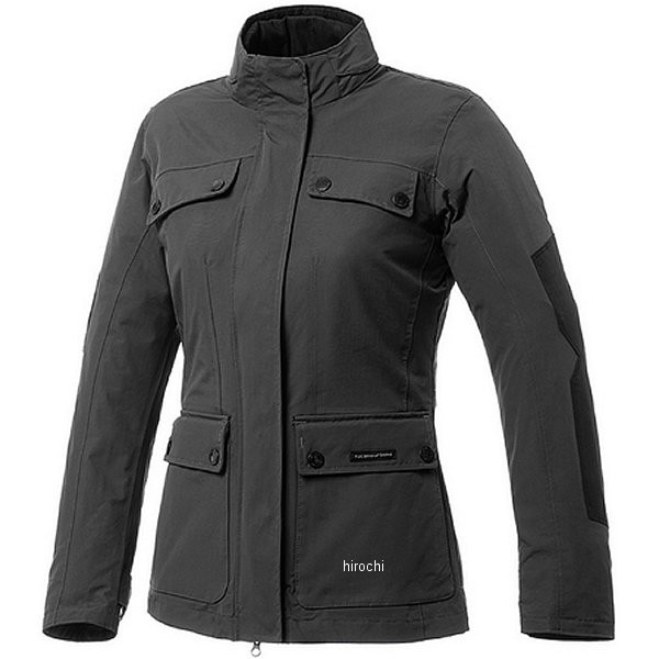 デイトナ トゥカーノウルバーノ TucanoUrbano ジャケット 4TEMPI グレー Lサイズ 91871 HD店