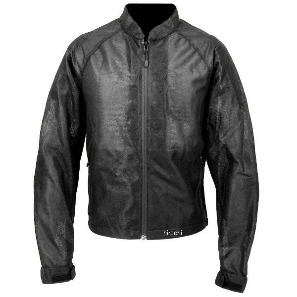 【メーカー在庫あり】 HBJ-040 ヘンリービギンズ HenlyBegins シングルレイヤーメッシュジャケット 黒 サイズL 93398 HD店