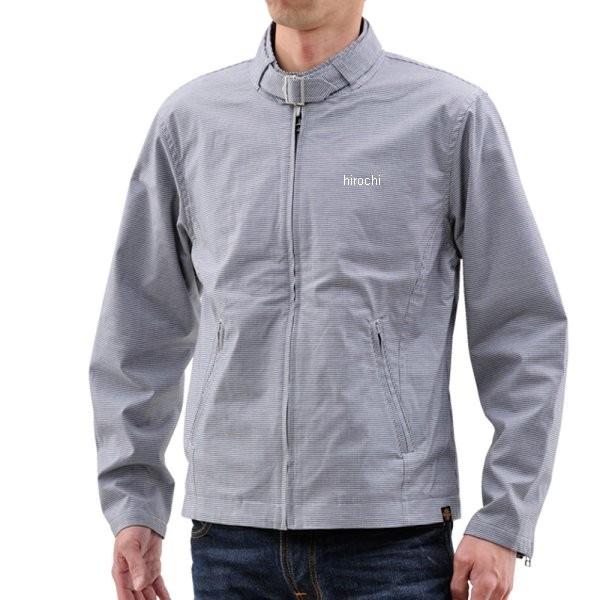 NHB1607 デイトナ ヘンリービギンズ カフェスタイルジャケット 千鳥 XLサイズ 94170 HD店