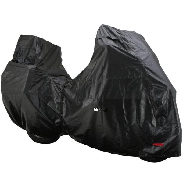 デイトナ バイクカバー ブラックカバー アドベンチャー 汎用 トリプルボックスタイプ 94204 HD店