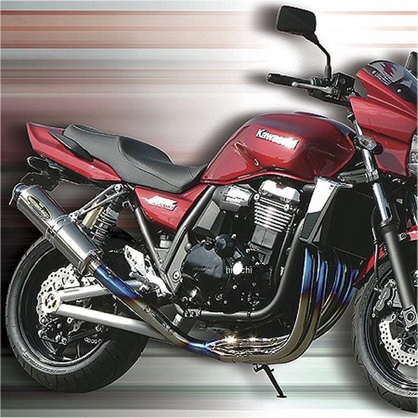ビート BEET フルエキゾースト ナサートR 3D 09年 ZRX1200DAEG チタン (レース用) 0285-K99-50 HD店