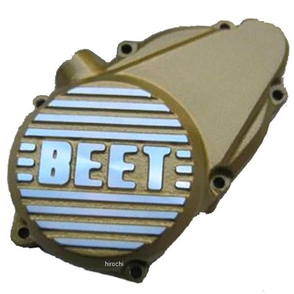 【メーカー在庫あり】 ビート BEET スターターカバー 97年-01年 CB400SF V-R、CB400SF V-S 金 0401-H50-10 HD店