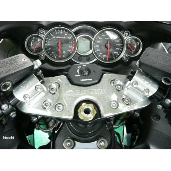 ビート BEET マルチハンドルキット 08年以降 GSX1300R ハヤブサ タイプ1 シルバー 0605-S38-09 HD店