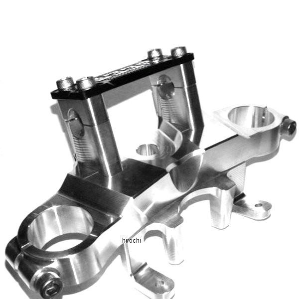 ビート BEET トップブリッジキット ブレース付 ZRX1200R、ZRX1200S 黒 0680-K75-04 HD店
