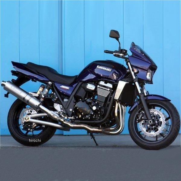 モリワキ ZERO WT スリップオンマフラー 09年以降 ZRX1200DAEG ステンレス 01810-LJ243-00 HD店
