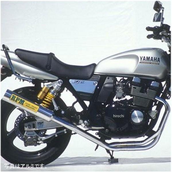 アールピーエム RPM フルエキゾースト 67レーシング 01年-08年 XJR400 チタン 3622Y HD店