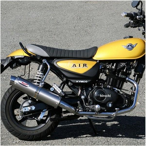 アールピーエム RPM フルエキゾースト 80D-RAPTOR AIR150 RT30HC チタン 6047Y HD店