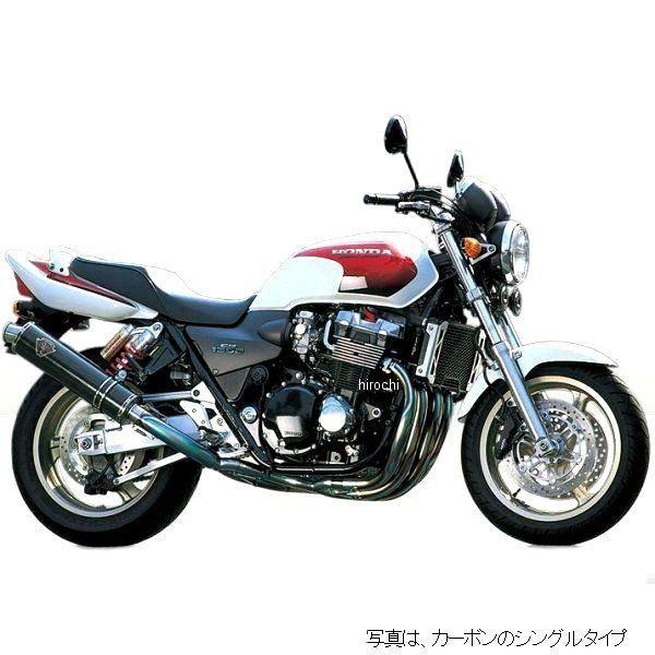 アールズギア r's gear フルエキゾースト ソニック 02年以前 CB1300SF 真円チタン SH04-01TI HD店