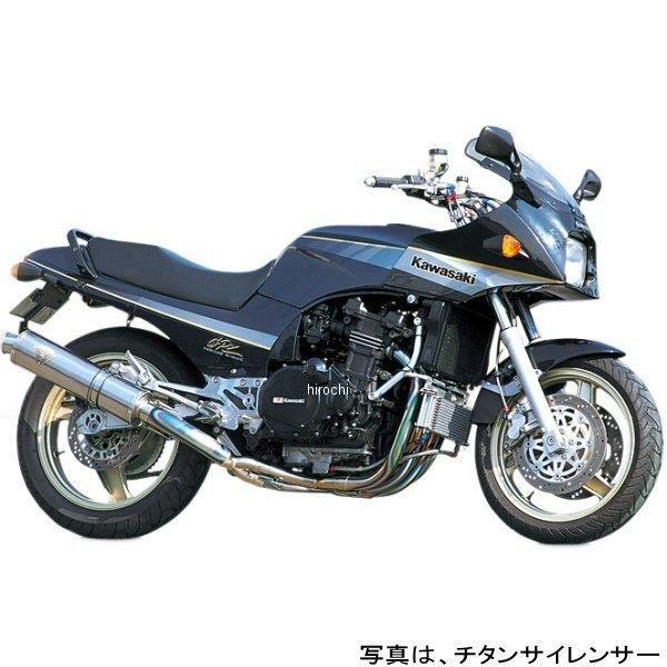 アールズギア r's gear フルエキゾースト ソニック 全年式 ニンジャ GPZ900R 真円カーボン SK02-STCF HD店