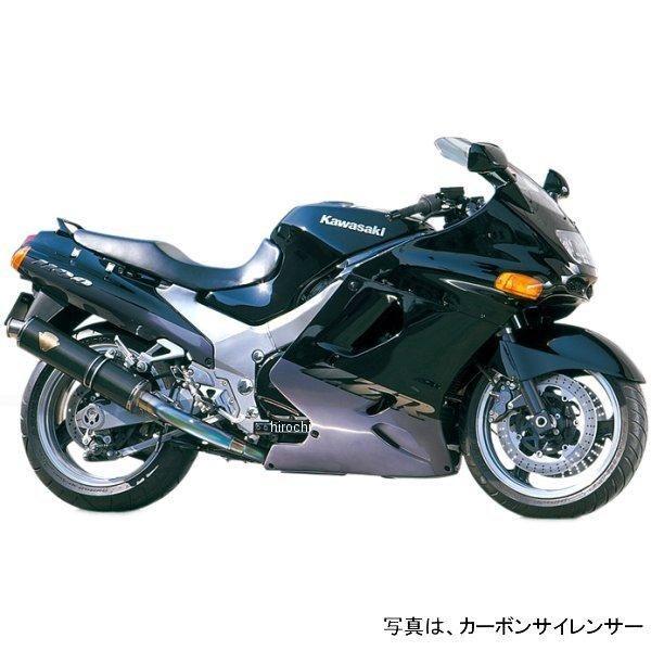 アールズギア r's gear フルエキゾースト ワイバン 全年式 ニンジャ ZZR1100 楕円ドラッグブルー (デュアル) WK03-02OD HD店