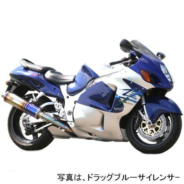 アールズギア r's gear フルエキゾースト ワイバン 07年以前 ハヤブサ GSX1300R 真円カーボン (デュアル) WS02-02CF HD店