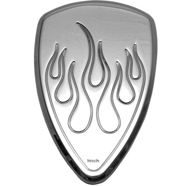 【USA在庫あり】 バロン BARON ミニエンジンカバー ティアドロップ 03年-08年 VN1600A インフェルノ 1015-0119 HD店
