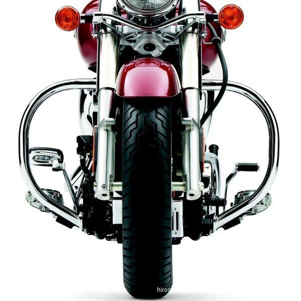 【USA在庫あり】 コブラ COBRA エンジンガード 98年-11年 ドラッグスター XVS650A 080077 HD