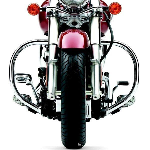 【USA在庫あり】 コブラ COBRA エンジンガード 96年-08年 バルカン VN1600B、VN1500P、VZ1600 081460 HD