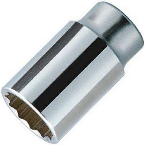 【メーカー在庫あり】 KTC 京都機械工具 19.0sq ディープソケット(12角) 55mm B45-55-KC HD店