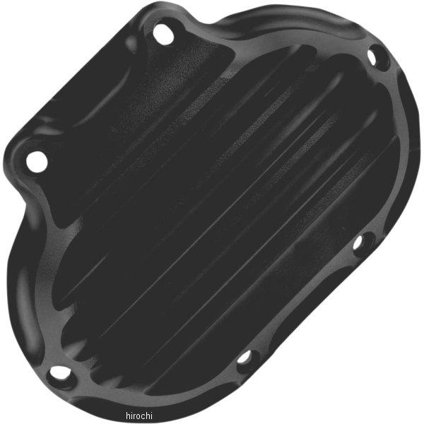 【USA在庫あり】 ローランドサンズデザイン RSD 油圧クラッチ カバー 14年以降 ツーリング 6速 ノスタルジア 黒つや消し RD5293 HD
