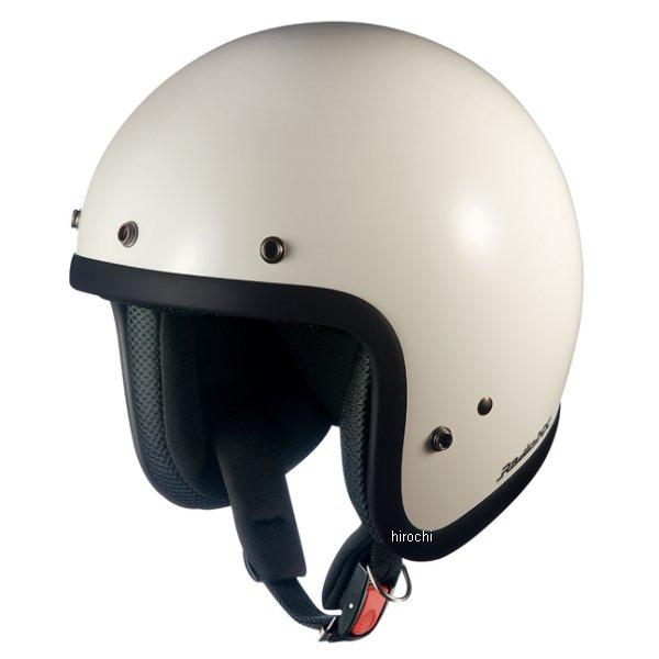 オージーケーカブト OGK Kabuto ヘルメット ラディック NX オフホワイト 61-62cm未満 4966094509460 HD店