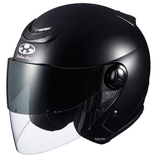 オージーケーカブト OGK Kabuto ヘルメット アフィード-J 黒(つや消し) XLサイズ 4966094535018 HD店